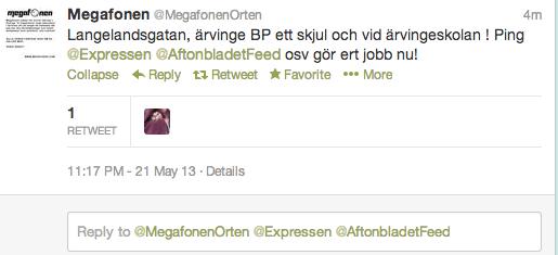 Megafonen_tweet