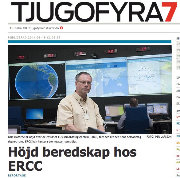 ERCC picture