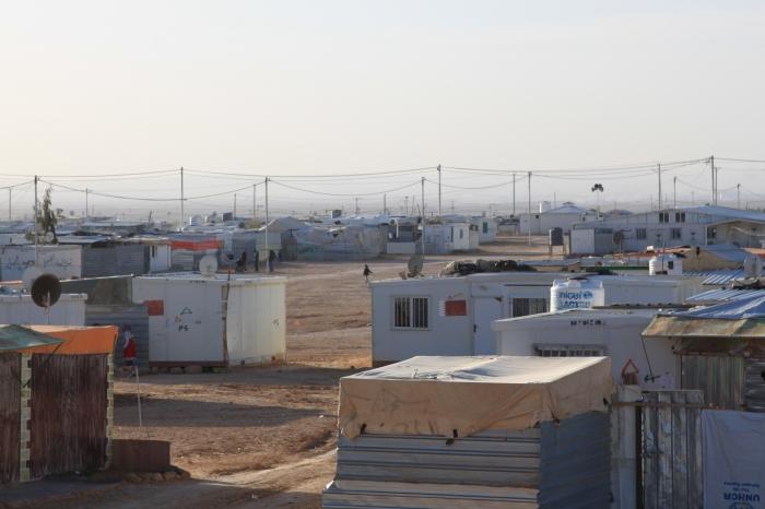 Programmeringskurs för flyktingar i Jordanien…kan det göra någonskillnad?